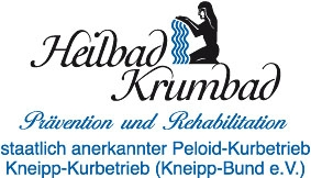 Krumbad/Krumbach Logo
