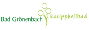 logo bad groenenbach