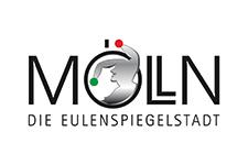 Mölln Logo