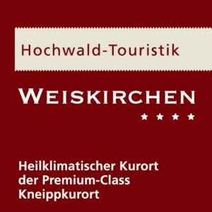 Weiskirchen Logo