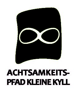 Logo Achtsamkeits-Pfad Kleine Kyll 4C