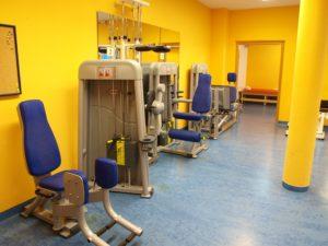 Bad Kötzting Klinik