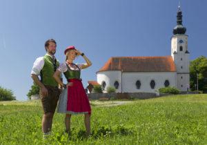 Bad Kötzting Wallfahrtskirche Weisenregen