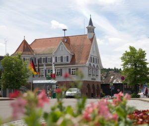 Wandern mit Kindern in Schömberg Kneippkurort