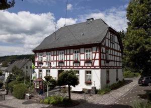 Bad Marienberg Touristinformation