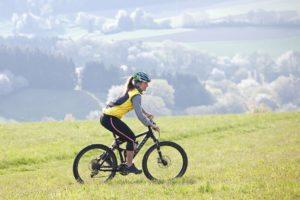 Mit dem Rad unterwegs in Bad Schwalbach