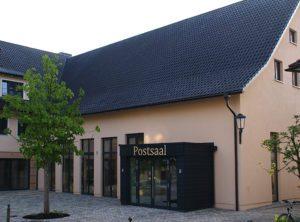 Bad Grönenbach Postsaal