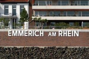 Emmerich-Elten die Kneippstadt am Rhein