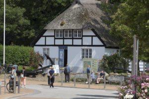 Göhren auf Rügen Heimatmuseum