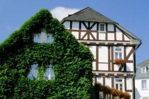 Fachwerkhaus in Bad Laasphe