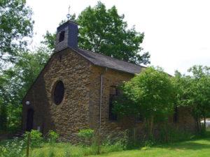 Evangelische Kirche in Manderscheid