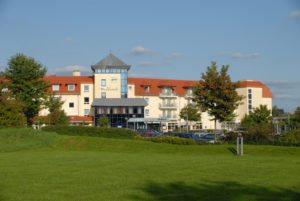 Weiskirchen Parkhotel
