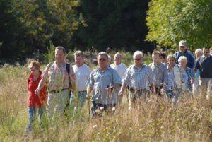 Wandern in Weiskirchen