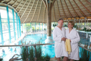 Solemar Therme in Bad Dürrheim