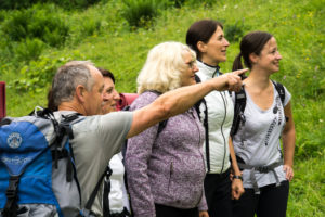 Bergvision Yoga & Naturerlebnis