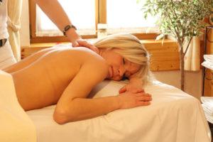 Hotel Bären Wellness und Massage