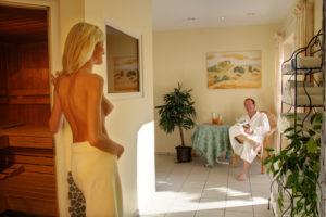 Hotel Bären Sauna und Wohlbefinden