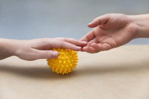 Feldberg Therapie für die Hände bei Parkinson