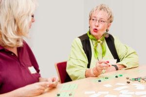 Feldberg Therapie bei Parkinson