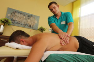 Feldberg Fit und Aktiv Massage