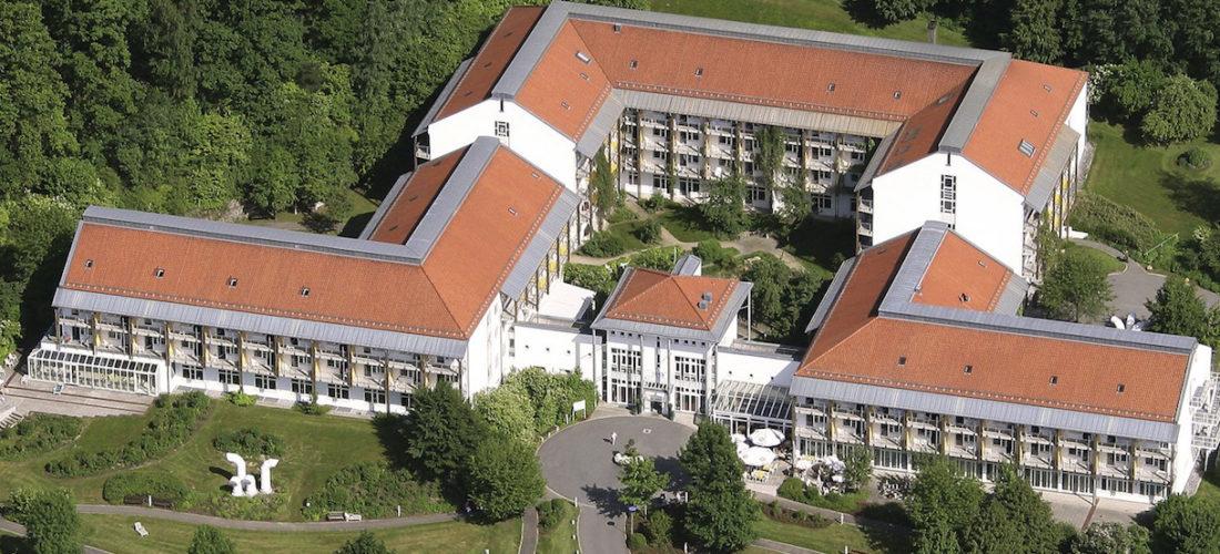 Klinikum Luitpold Bad Kötzting