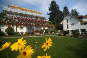Auszeit am Bodensee Kneipp- & Vital-Hotel Röther