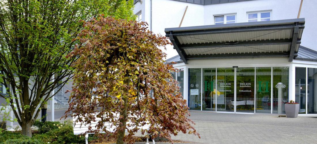 Bad Berleburg Rehaklinik