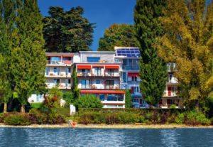 Weiskirchen Hotel Seehof