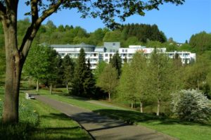 Hotel am Kurpark in Brilon